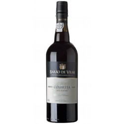 Quinta da Gricha Reserva 2012 Red Wine