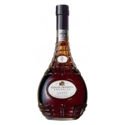 Falcoaria Late Harvest 2014 White Wine 375ml