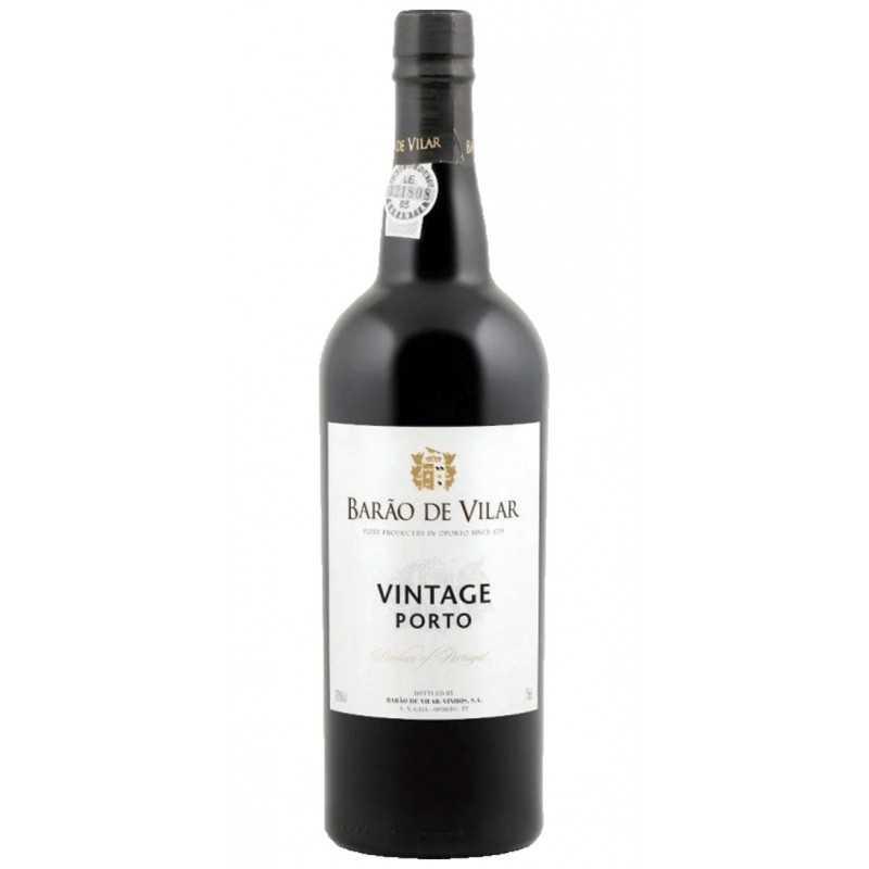 Quinta do Sobreiró de Cima Reserva 2015 Red Wine