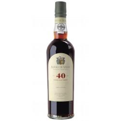 Quinta do Sobreiró de Cima Moscatel 2016 White Wine