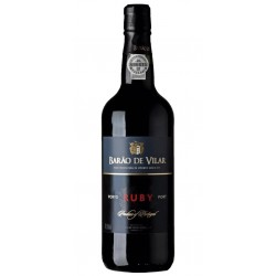 Quinta do Sobreiró de Cima Syrah 2015 Red Wine