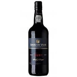 Quinta do Sobreiró de Cima Syrah 2015 Rot Wein