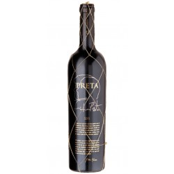 Secret Spot 10 Years Old Moscatel do Douro 500ml