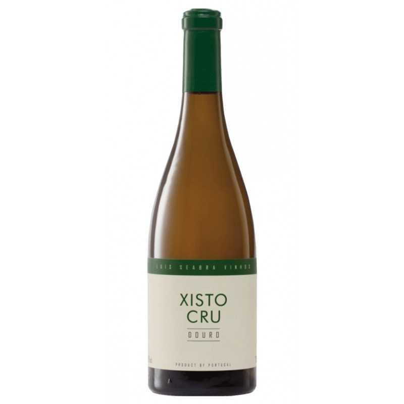 Rubrica 2017 White Wine