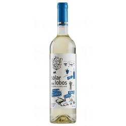 Murganheira Cuvée Especial Brut Sparkling White Wine