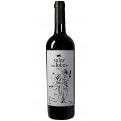 Монсараш Musujące Białe Wino