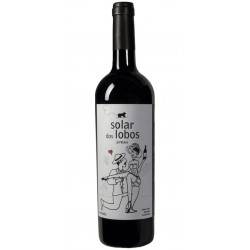 Monsaraz Sparkling White Wine