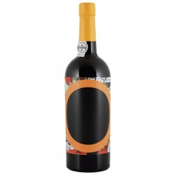 """São Domingos """"Lopo de Freitas"""" 2012 Red Wine"""