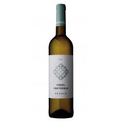 Quinta do Francês Odelouca River Valley 2012 Red Wine