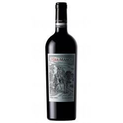 Valle Pradinhos Porta Velha 2015 Rot Wein