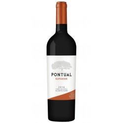 Quinta da Pellada Alvarelhão 2012 Red Wine