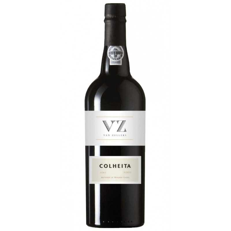 Carrocel Gold Label Red Wine