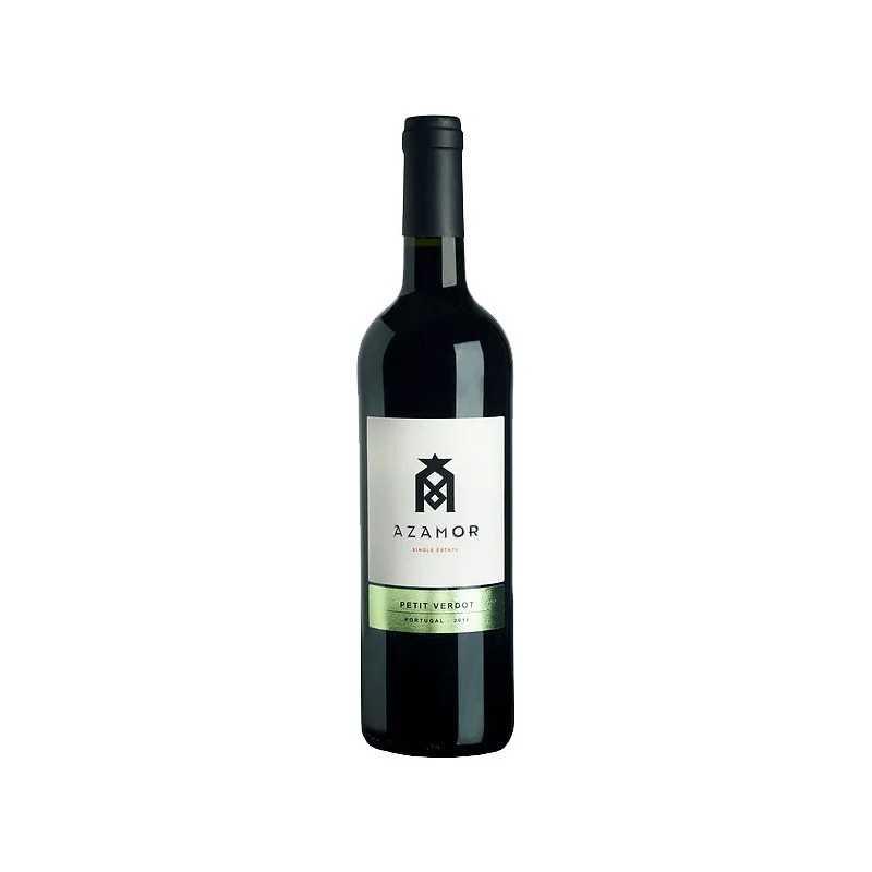 Zulmira White Wine