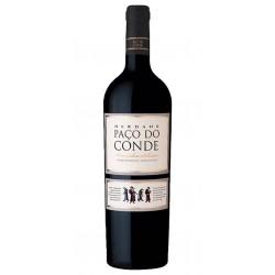 Casal Sta. Maria Sauvignon Blanc White Wine