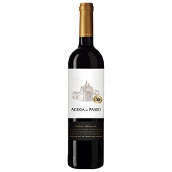 Outeiros Altos 2016 White Wine
