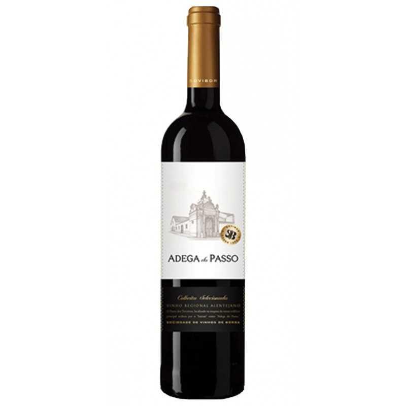 Outeiros Altos 2016 White Wine
