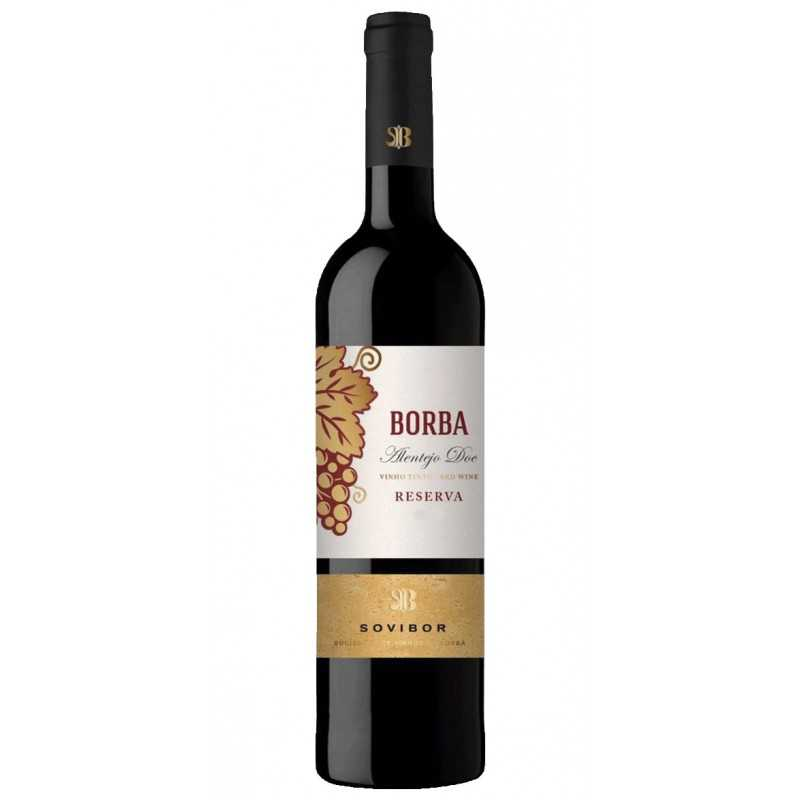 Reserva do Patrão 2015 Red Wine