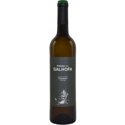 Quinta do Rol Barrica Pinot Grigio 2014 White Wine