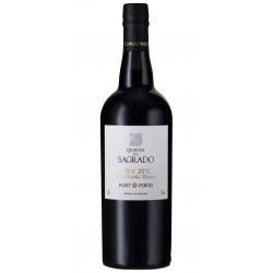 Valpaços Red Wine
