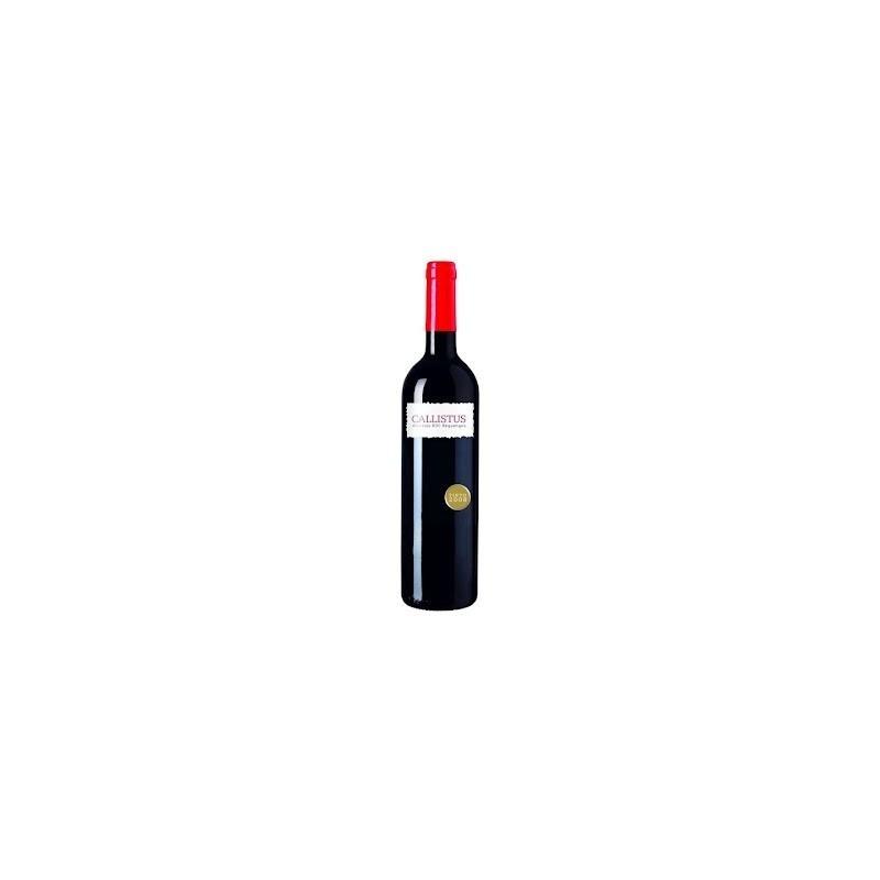 Callistus 2005 Red Wine