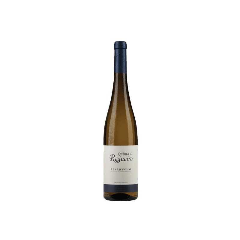 Quinta do Regueiro 2016 Alvarinho Wine