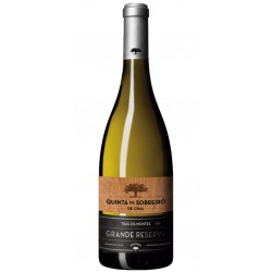 100 Hectares 2018 White Wine