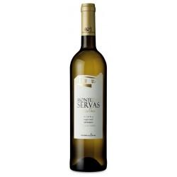 Monte Das Сервас Escolha białe wino