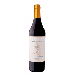 Flor do Tua Reserva White Wine