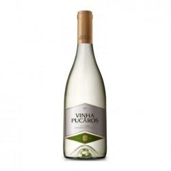 Xisto Ilimitado Weißwein