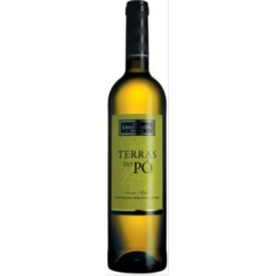 Terras do Pó 2017 White Wine