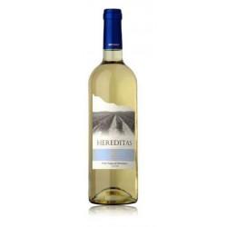 Hereditas 2009 Vino Blanco