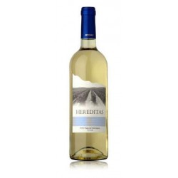 Hereditas 2009 White Wine