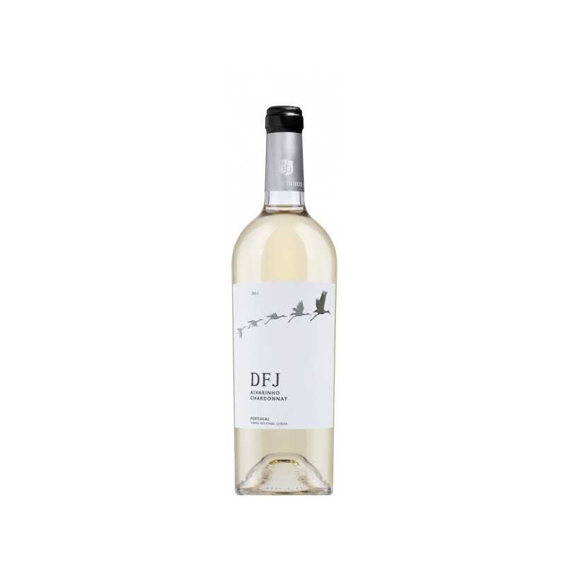 DFJ Alvarinho & Chardonnay 2011White Wine