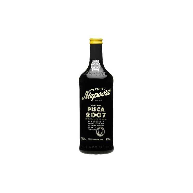 Niepoort Pisca Vintage 2007 Port Wine