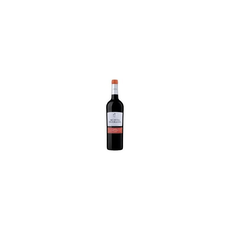 Quinta do Gradil Touriga Nacional & Tannat 2010 Red Wine