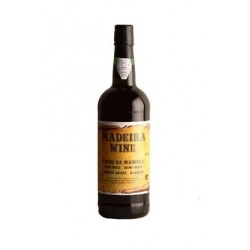 Madeira Wine Medium Sweet