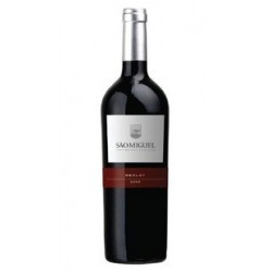 Herdade São Miguel Merlot 2009 Red Wine
