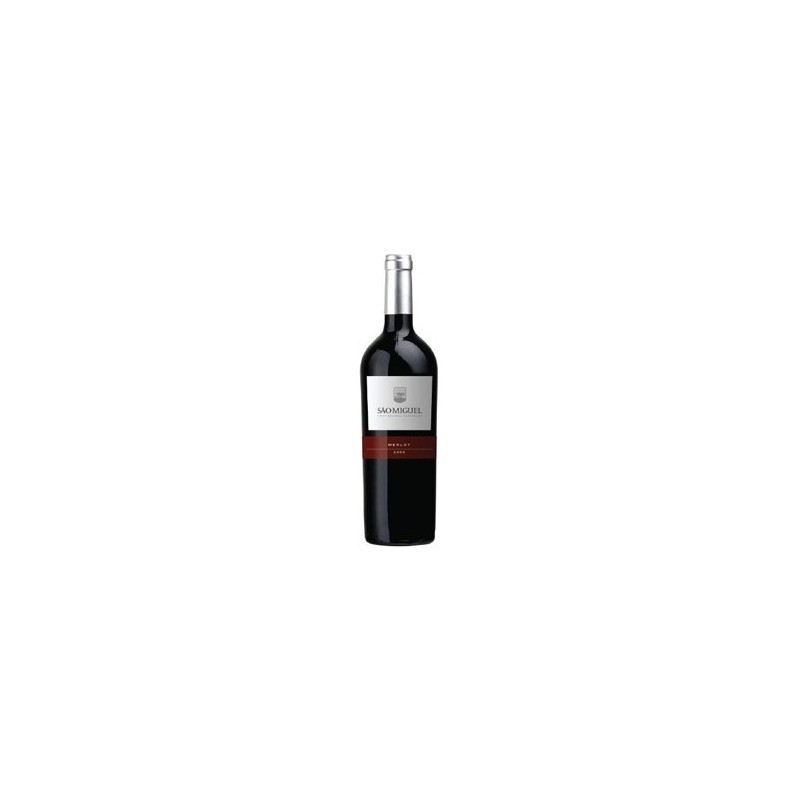 Herdade S.Miguel Merlot 2009 Red Wine