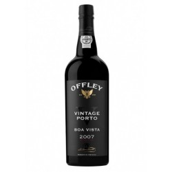 Offley Boa Vista Vintage 2007 Port Wine