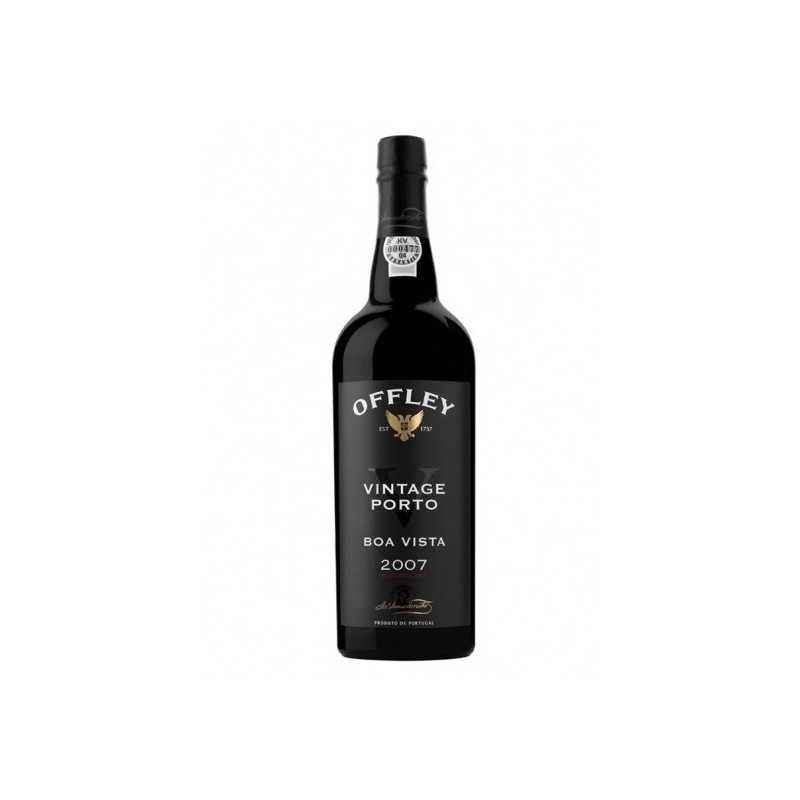 Offley Boa Vista Vintage 2007 Port Wine