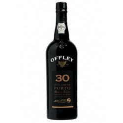 Offley Tawny 30 Years Old Port Wine