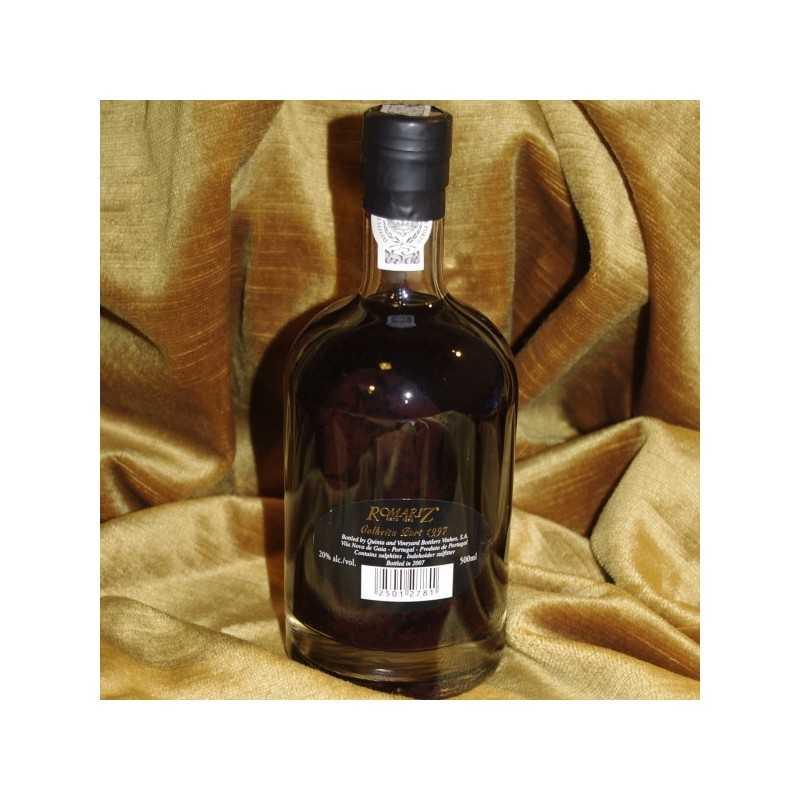 Vinho do Porto Romariz Colheita 1997