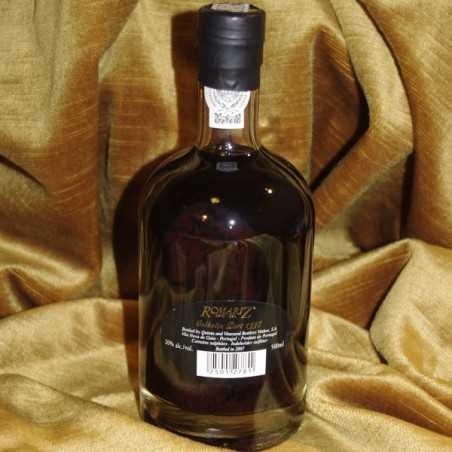 Romariz Colheita 1997 Port Wine