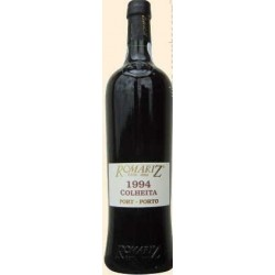 Romariz Colheita 1994 Port Wine