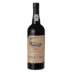 Quinta do Estanho Vintage 1997 Port Wine