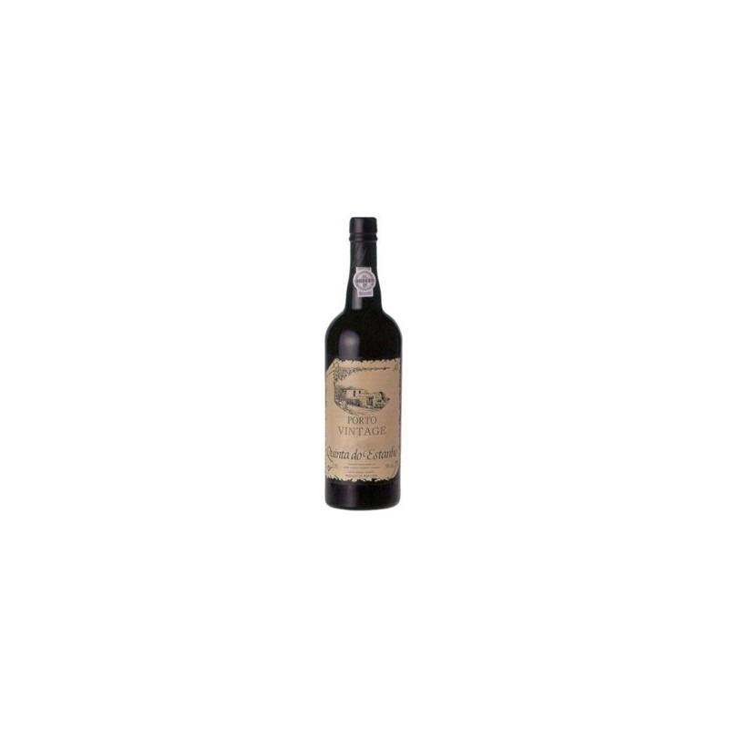 Vinho do Porto Quinta do Estanho Vintage 1997