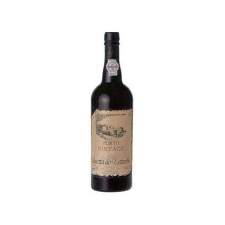 Quinta do Estanho Vintage 1997 Port Wine