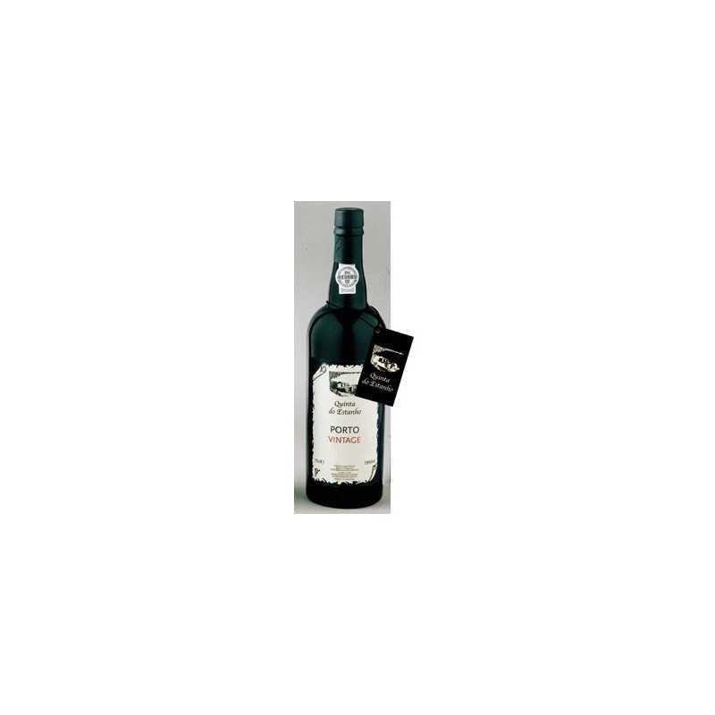 Vinho do Porto Quinta do Estanho Vintage 1998