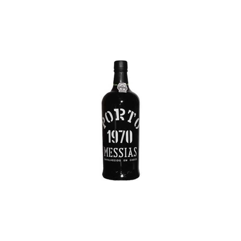 Vinho do Porto Messias Colheita 1970