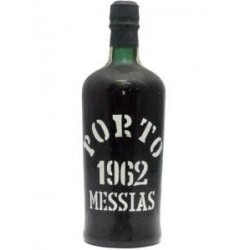 Messias Colheita 1962 Port Wine